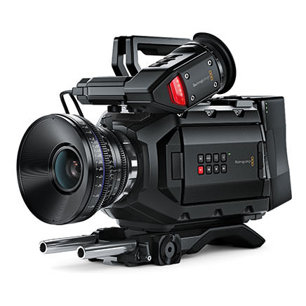 Blackmagic Design URSA Mini