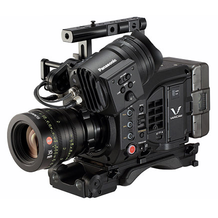 Panasonic VariCam LT 4K Cinema Camera
